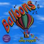 Amy Rogell: Balloons