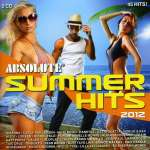 Absolute Summer Hits 2012
