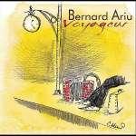 Bernard Ariu: Voyageur