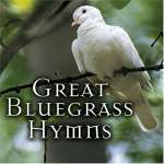 Great Bluegrass Hymns - Variou