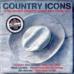 Country Icons: 15 Billboard Country Chart Hits From 1960