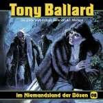 Tony Ballard 8 - Im Niemandsland des Bösen