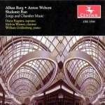 Alban Berg: 7 Frühe Lieder (1)
