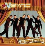 *NSYNC: No Strings Attached (1)