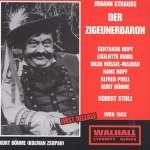 1er Zigeunerbaron par R. Stolz