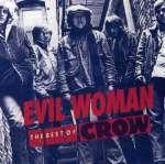 Best Of Crow-Evil Woman