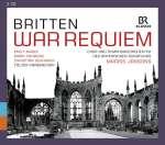 Benjamin Britten (1913-1976): War Requiem op. 66 (5)