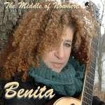 Benita Segal: Middle Of Nowhere