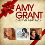 Amy Grant: Christmas Gift Pack