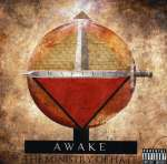 Chapter 3: Awake (The Ministry Of Hate)