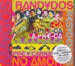Abra Pre-ca: Amigos Bandidos Residentes No Amor