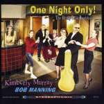 Bob Manning: One Night Only