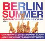 Berlin Summer Vol. 1 - Best Of Deep Sound