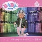 (5)Das Original-Hörspiel-Baby Born Megastar