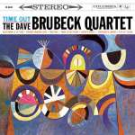 Dave Brubeck (1920-2012): Time Out (1)