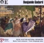 Benjamin Godard (1849-1895): Klavierkonzert Nr. 2