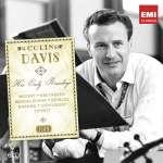 Colin Davis - His Early Recordings (Icon Series)