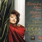 Alessandra Marc singt Arien
