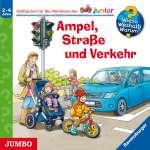 Ampel, Straße und Verkehr, Audio-CD