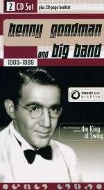 Benny Goodman: Classic Jazz Archive
