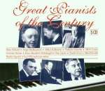 Great Pianists of the Century