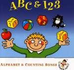 Abc And 123 - Alphabet