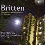 Benjamin Britten (1913-1976): Les Illuminations op. 18 (1)