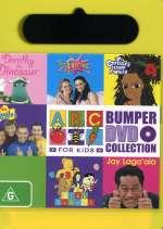 Abc For Kids - Bumper (