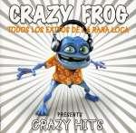 Crazy FrogTodos los