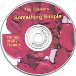 Cousins: Something Simple