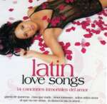 Latin Love Songs-14 Canciones