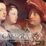 Andre Campra (1660-1744): 6 Motetten