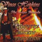 Country Kickin' Tradition