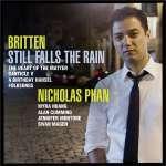 Benjamin Britten (1913-1976): The Heart of the Matter