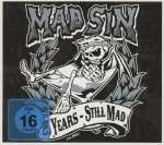 25 Years-Still Mad (Limited Edition Digipack)
