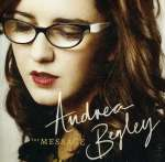 Andrea Begley: Message