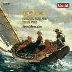 Amy Beach (1867-1944): Klavierwerke Vol. 4