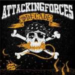 Attacking Forces: Decade