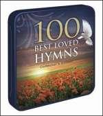 100 Best Loved Hymns - Various: 100 Best Loved Hymns - Various