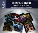 Charlie Byrd: Seven Classic Albums