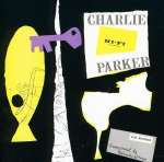Charlie 'Bird' Parker: Charlie Parker (1)