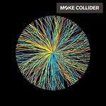 Collider ( CD + DVD) (Deluxe Edition)