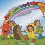 Regenbogenlieder, 1 Audio-CD