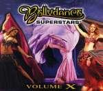 Bellydance Superstars Volume X