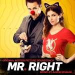 Aaron Zigman: Mr. Right