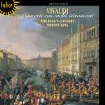 Antonio Vivaldi (1678-1741): Konzerte für mehrere Instrumente (3)