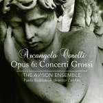 Arcangelo Corelli: Concerti grossi op. 6 Nr. 1-12 (14)