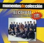 Coyote Y Su Banda Tierra Santa: Momentos De Coleccion