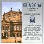 ABC der Gesangskunst in Deutschland - Gesangslexikon 1