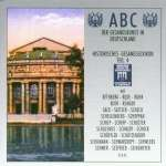 ABC der Gesangskunst in Deutschland - Gesangslexikon 4